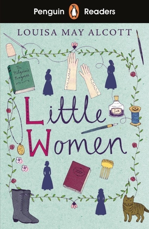 Penguin Readers Level 1: Little Women Alcott Louisa May