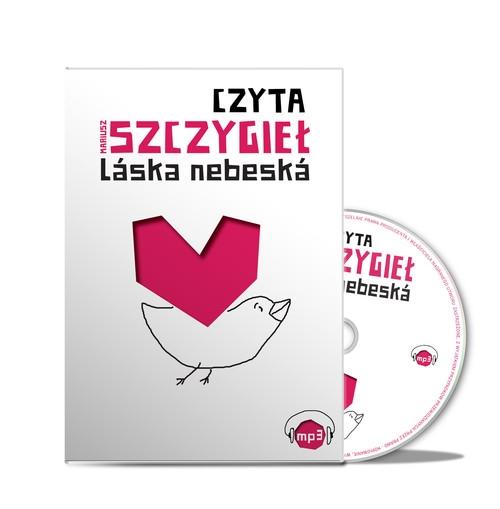 Laska nebeska  (Audiobook) (Audiobook)