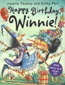 Happy Birthday Winnie! + CD Valerie Thomas
