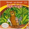 Bajki - Grajki. Mowgli - syn dżungli 2CD