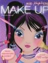 Make Up na imprezę Eleonora Barsotti