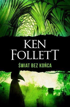 Świat bez końca (Uszkodzona okładka) Follett Ken