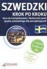 Szwedzki Krok po kroku dla początkujących + CD Malecha Katarzyna