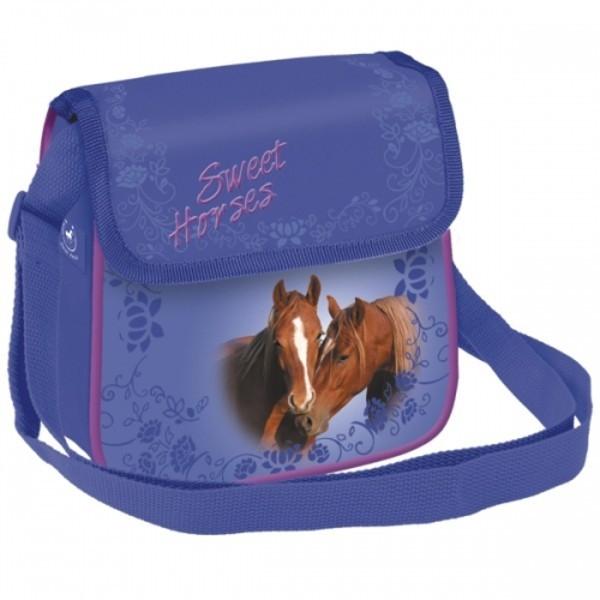 STARPAK Torebka na ramię Horses