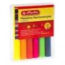 Plastelina fluorescencyjna 6 kolorów