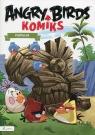 Angry Birds - Podpucha