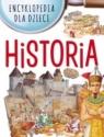 Encyklopedia dla dzieci Historia (Uszkodzona okładka)