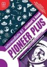Pioneer Plus Intermediate B1 (NPP 2019) Student's Book Szkoła Mitchell -H.Q., Malkogianni Marileni