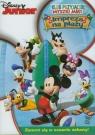 Klub Przyjaciół Myszki Miki - Impreza na plaży
