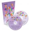 Porusz język, porusz ciało + 2 CD