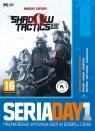 Seria Day1 Shadow Tactics