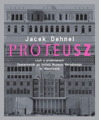Proteusz Dehnel Jacek