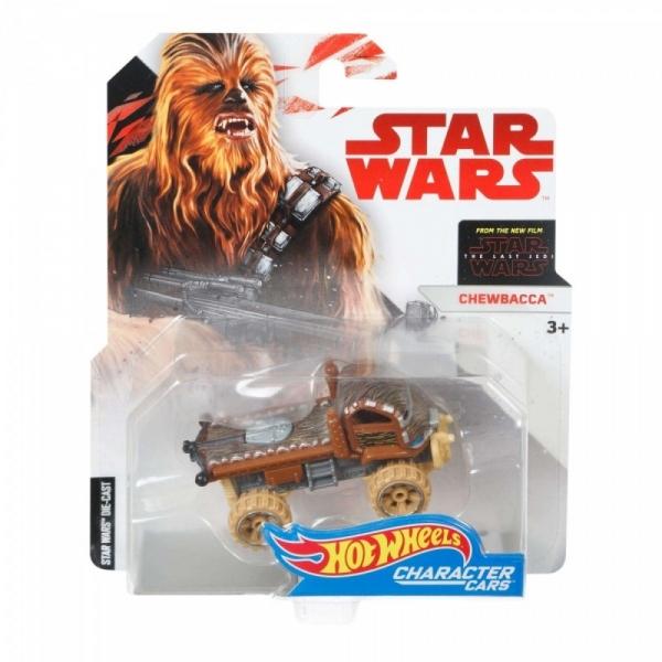 STAR WARS Chewbacca (FDJ70/FDJ82)