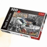 Puzzle 500 Barcelona kolaż (37169)