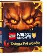 Lego Nexo Knights Księga potworów John Derevlany, Mark Hoffmeier