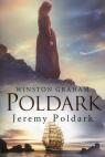 Dziedzictwo rodu Poldarków Tom 3 Jeremy Poldark Graham Winston