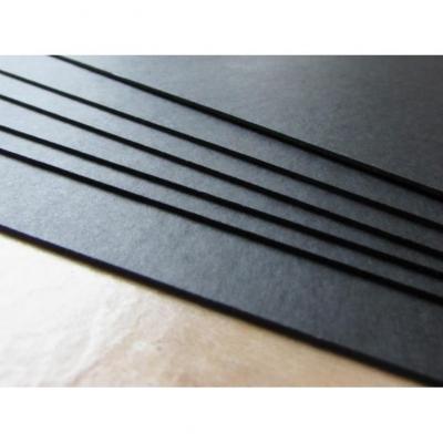Tektura A4 czarna (CPA4-225-10 405)