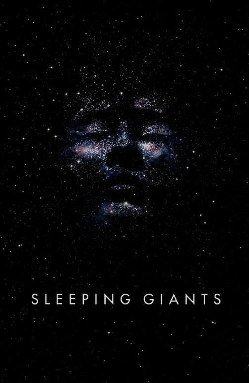 Sleeping Giants Neuvel Sylvain