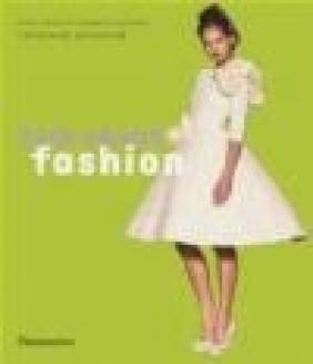 Talk About Fashion Catherine Schwaab