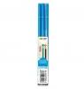 Wkłady do długopisu wymazywalnego Happy Color Standard B, 3 szt. (HA