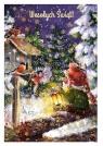Karnet B6 Boże Narodzenie Karmnik