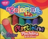 Plastelina Brokatowa Colorino Kids (42697PTR)