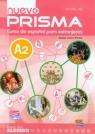 Nuevo Prisma nivel A2 Podręcznik + CD Jose Gelabert Maria