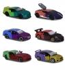 Majorette - Limited Colour Change - samochód zmieniający kolor