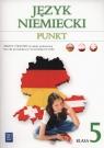 Punkt 5 Język niemiecki Zeszyt ćwiczeń kurs dla początkujących i kontynuujących naukę