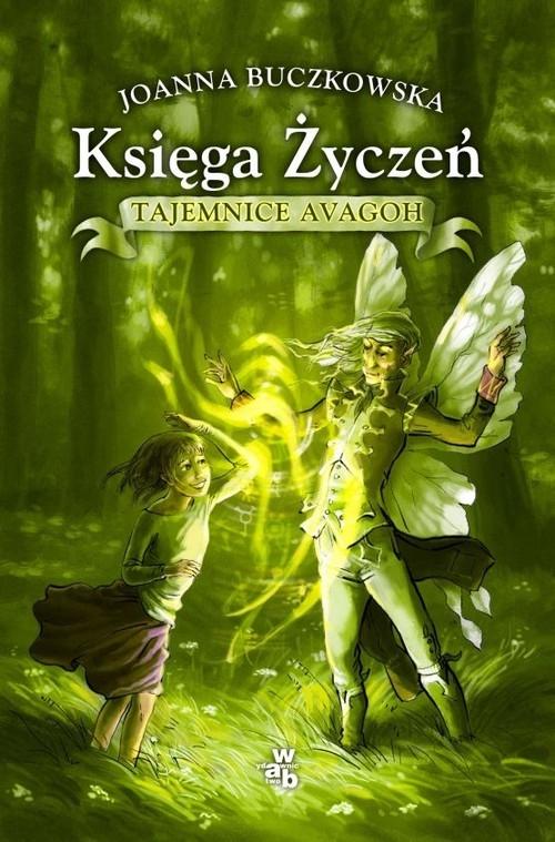 Księga Życzeń Buczkowska Joanna