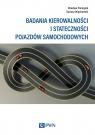 Badania kierowalności i stateczności pojazdów samochodowych Pieniążek Wiesław, Więckowski Dariusz