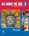 All About the USA 2Ed 3 +CD-Rom Milada Broukal, Peter Murphy