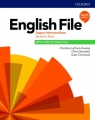 English File 4th Edition Upper-Intermediate. Student's Book + OnlinePractice