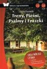 Treny Pieśni Psalmy i fraszki