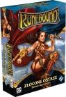Gra Runebound (3 edycja) Złocone Ostrze (3698)