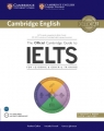 The Official Cambridge Guide to IELTS Student's Book with Answers + DVD Cullen Pauline, French Amanda, jakeman Vanessa