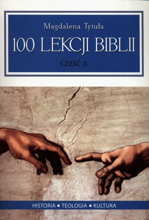 100 lekcji Biblii Część 2 Tytuła Magdalena