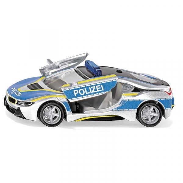 Pojazd Policja BMW i8 (S2303)