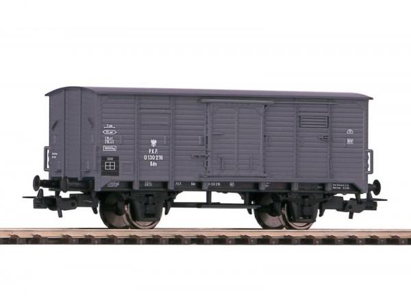 Kryty wagon towarowy G02 PKP (58906)
