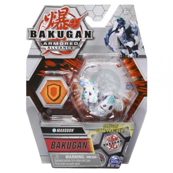 Figurka BAKUGAN Core Ball 29B (6055868/20124290)
