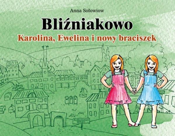 Bliźniakowo Sołowiow Anna