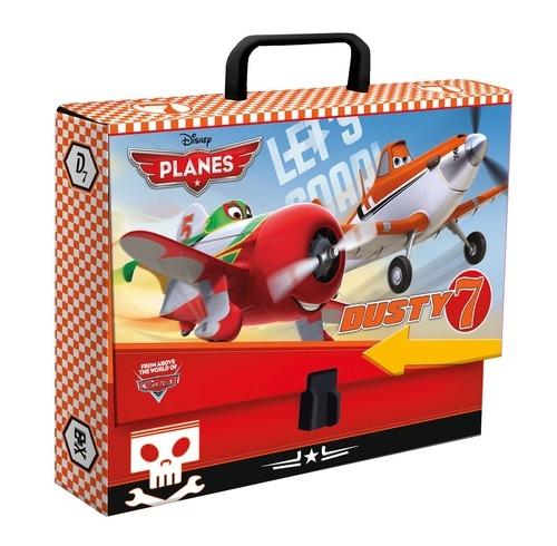 Teczka z rączką A4 Planes