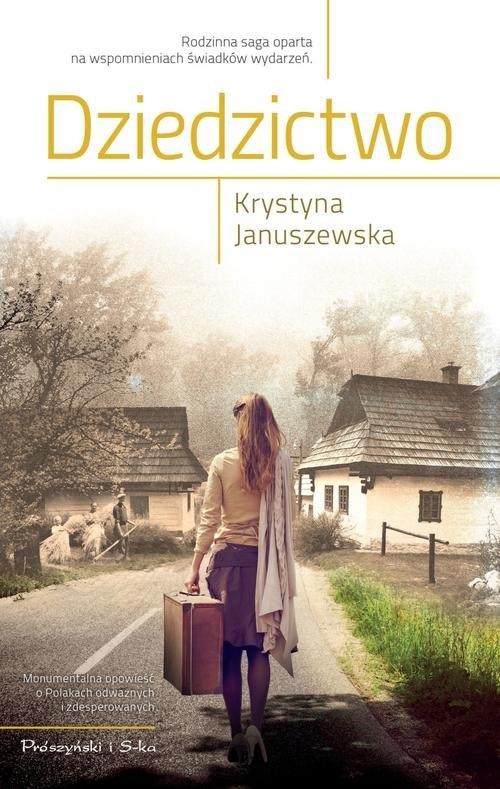 Dziedzictwo Januszewska Krystyna