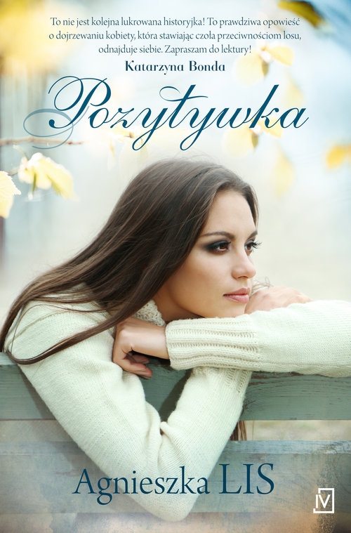 Pozytywka Lis Agnieszka