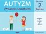 Autyzm. Ćwiczenia stolikowe. Zestaw 2. Rodzina