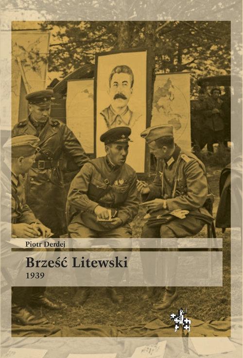 Brześć Litewski 1939 Derdej Piotr