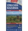 Szwajcaria Kaszubska, 1:50 000 - Mapa turystyczna