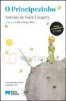 LP A.de Saint-Exupery, O Principezinho / Mały książe wer.portugalska