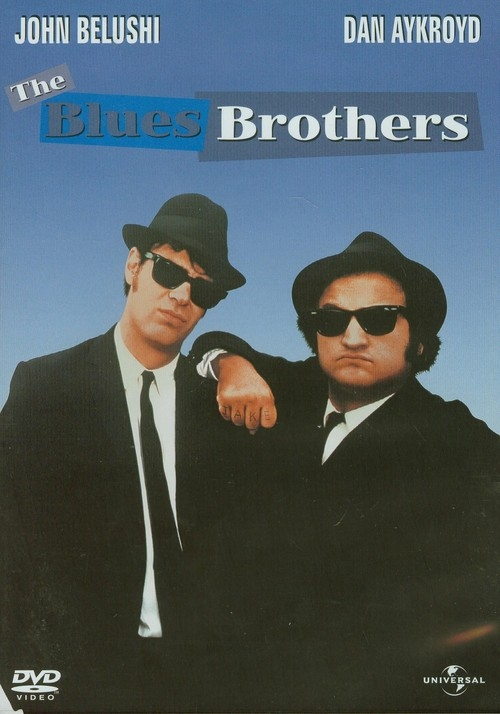 Blues Brothers John Landis, Dan Akroyd