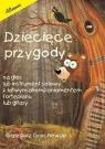Dziecięce przygody na głos lub instrument solowy z łatwym Grochowski Grzegorz